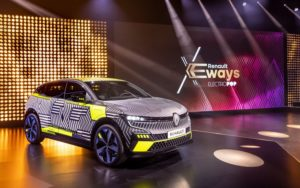 Renault Etech